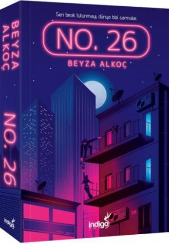 No. 26 Beyza Alkoç