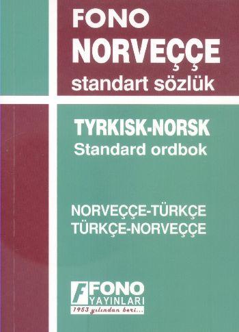 Norveççe Standart Sözlük