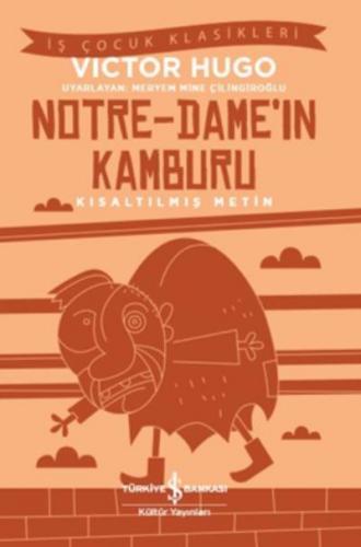 Notre-Damein Kamburu Kısaltılmış Metin