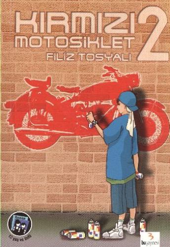 Ödüllü Romanlar Dizisi: Kırmızı Motosiklet-2