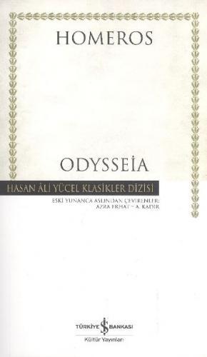 Odysseia K.Kapak