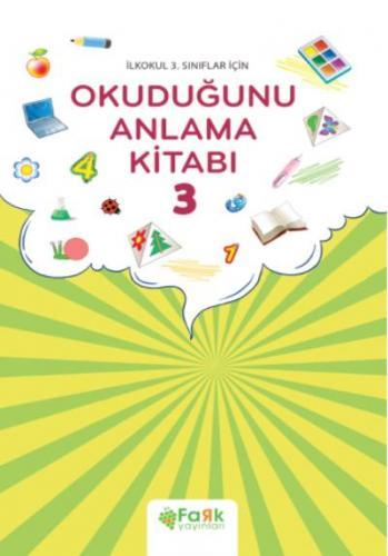 Okuduğunu Anlama Kitabı 3