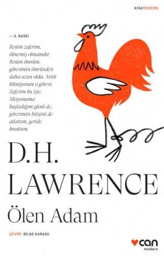 Ölen Adam D. H. Lawrence