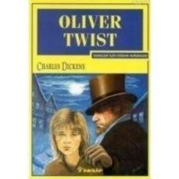 Oliver Twist Gençler İçin