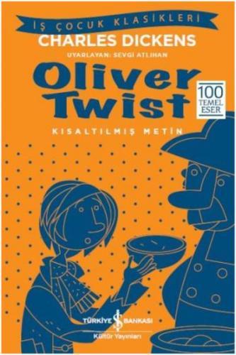 Oliver Twist - Kısaltılmış Metin