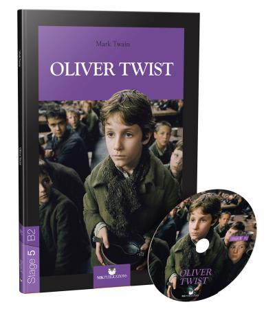 Oliver Twist Stage 5 B2-Cd li