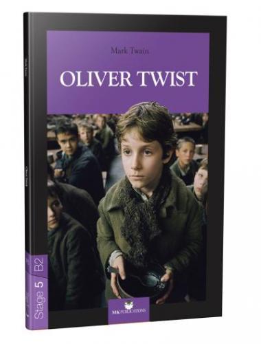Oliver Twist Stage 5-B2