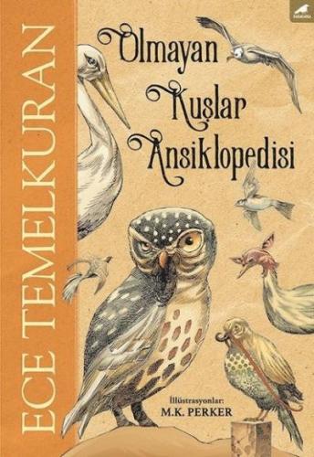 Olmayan Kuşlar Ansiklopedisi