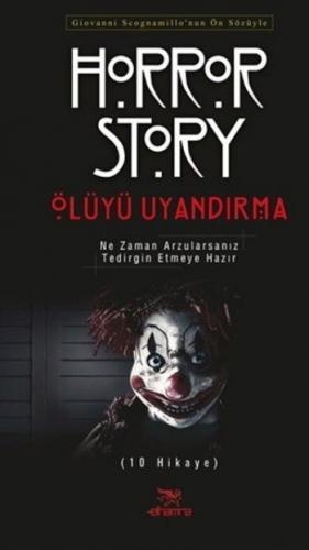 Ölüyü Uyandırma-Horror Story 1