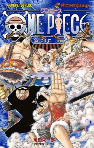 One Piece 40