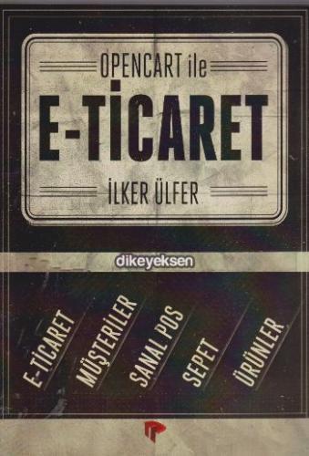 Opencart ile E-Ticaret