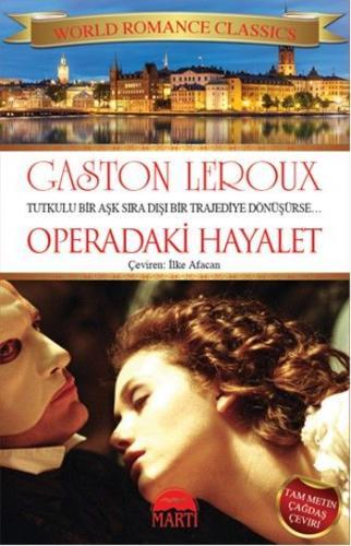Operadaki Hayalet Tutkulu Bir Aşk Sıra Dışı Bir Trajediye Dönüşürse