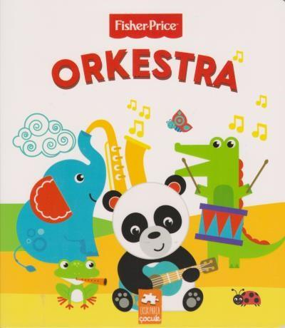 Orkestra - (Fisher-Price)