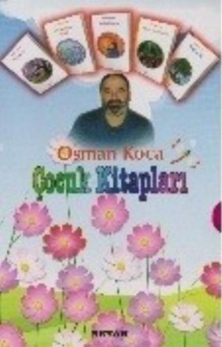 Osman Koca Çocuk Kitapları (5 Kitap) Osman Koca