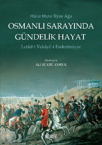 Osmanlı Sarayında Gündelik Hayat