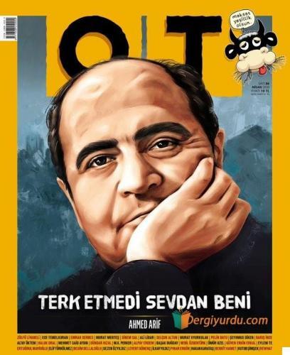 OT Dergisi Sayı:86 Nisan 2020