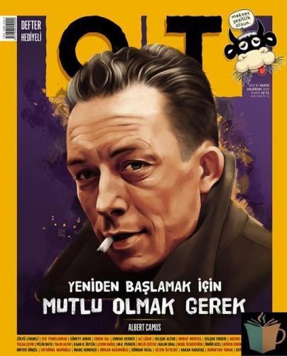 OT Dergisi Sayı:87 Mayıs Haziran 2020