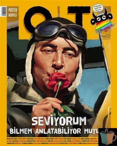OT Dergisi Sayı:88 temmuz 2020