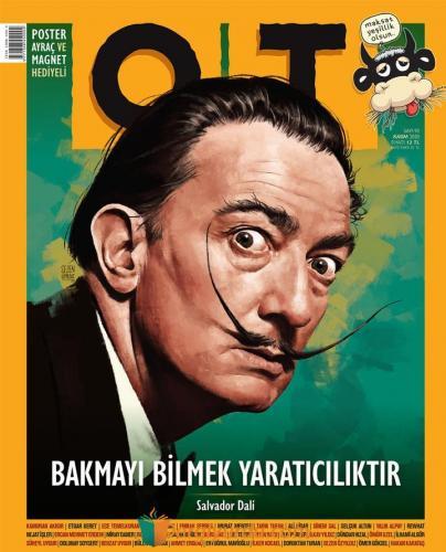 OT Dergisi Sayı:92 Kasım 2020