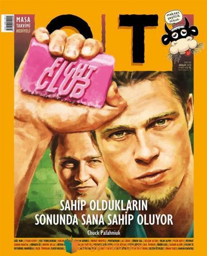 OT Dergisi Sayı:93 Aralık 2020
