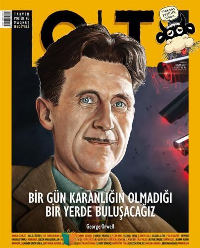 OT Dergisi Sayı: 94 Ocak 2021