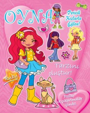 Oyna Ruby