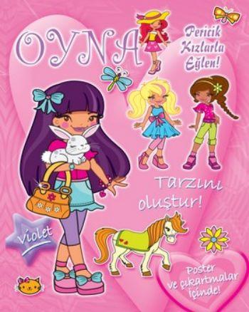 Oyna Violet