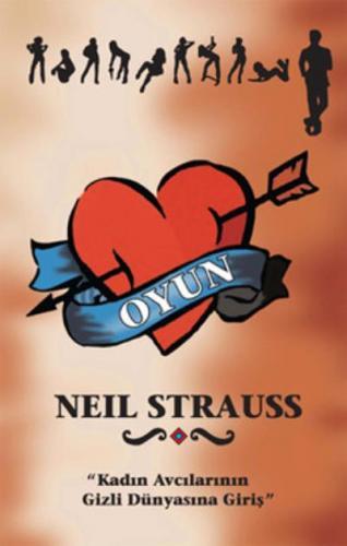 Oyun Neil Strauss