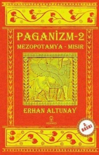 Paganizm 2 Mezopotamya-Mısır