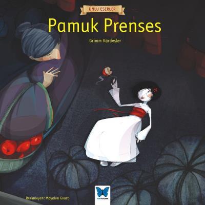 Pamuk Prenses-Ünlü Eserler Serisi