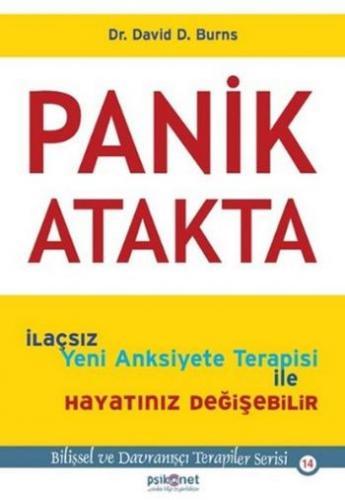 Panik Atakta Bilişsel ve Davranışçı Terapiler Serisi 14