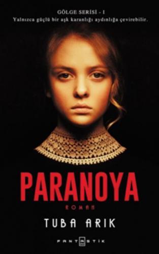 Paranoya - Gölge Serisi-1