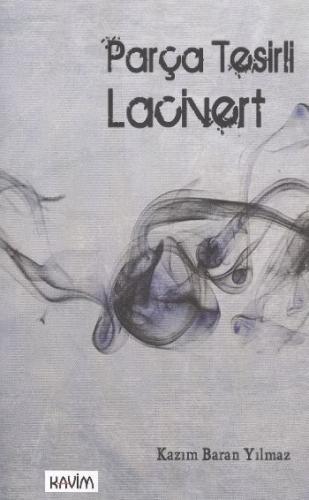 Parça Tesirli Lacivert