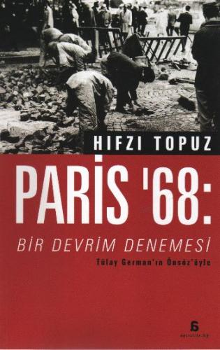 Paris '68: Dir Devrim Denemesi