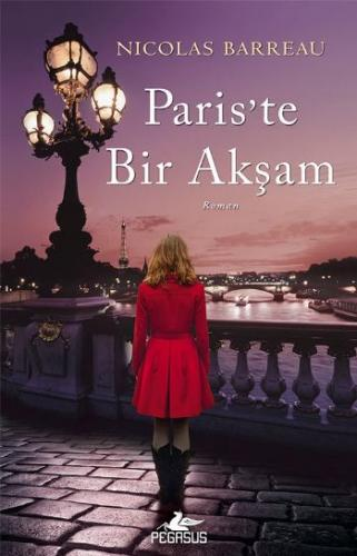 Pariste Bir Akşam