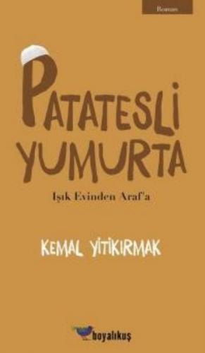 Patatesli Yumurta - Işık Evinden Arafa