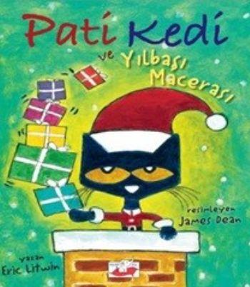 Pati Kedi Yılbaşı Macerası