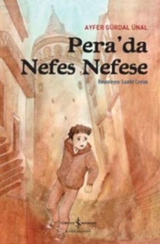 Perada Nefes Nefese