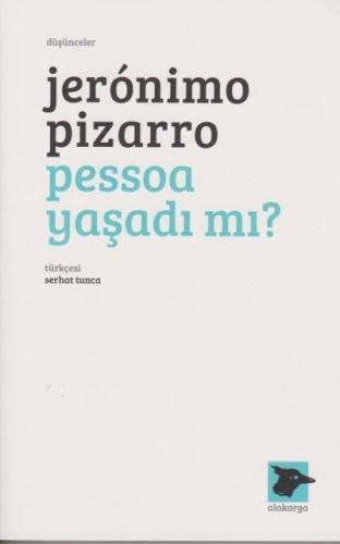 Pessoa Yaşadı mı