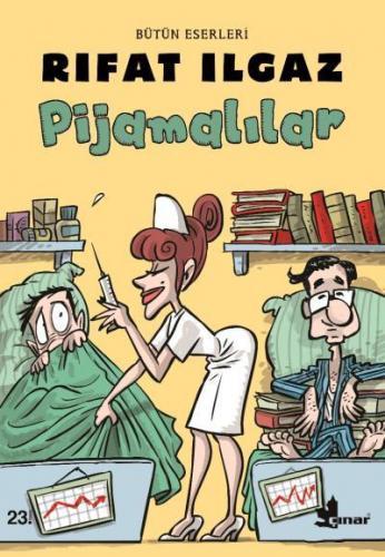 Pijamalılar Rıfat Ilgaz
