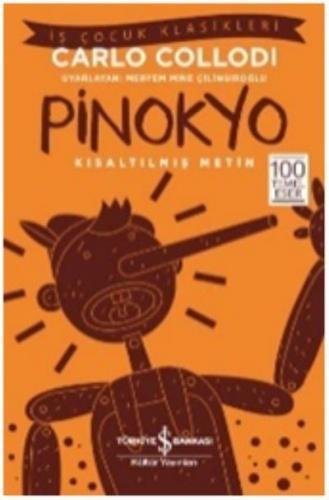 Pinokyo-Kısaltılmış Metin
