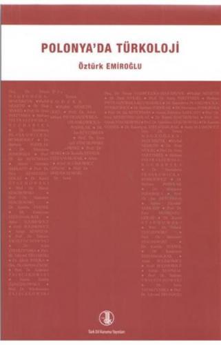 Polonyada Türkoloji
