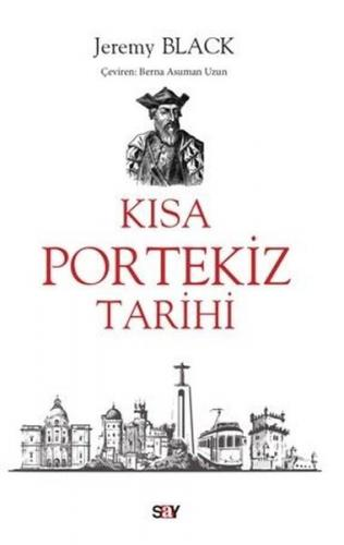 Kısa Portekiz Tarihi Jeremy Black