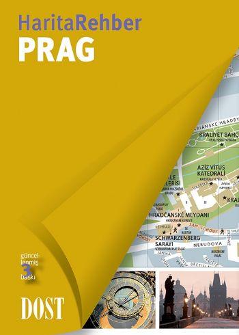 Prag-Harita Rehber