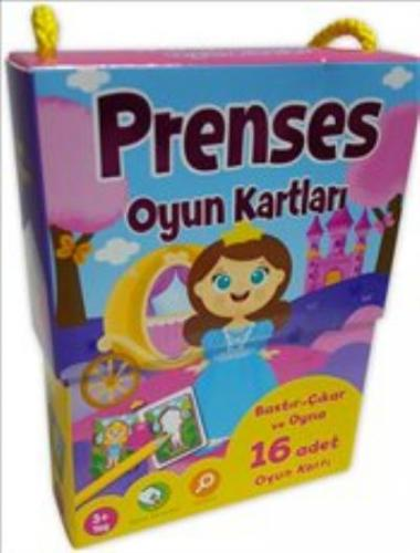 Prenses - Oyun Kartları
