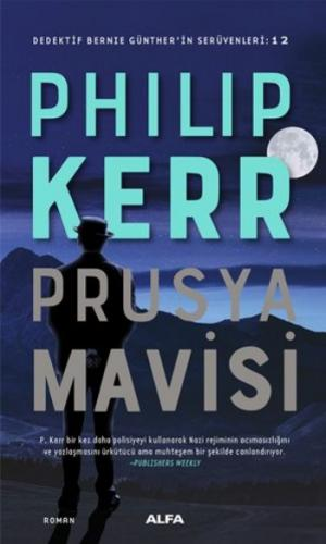 Prusya Mavisi