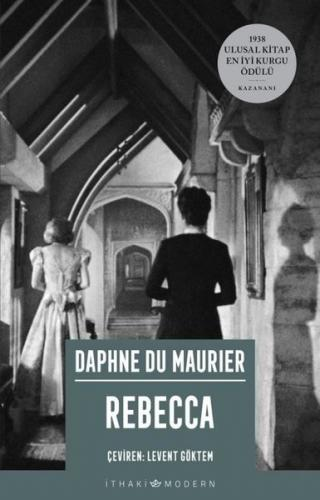Rebecca Daphne Du Maurier