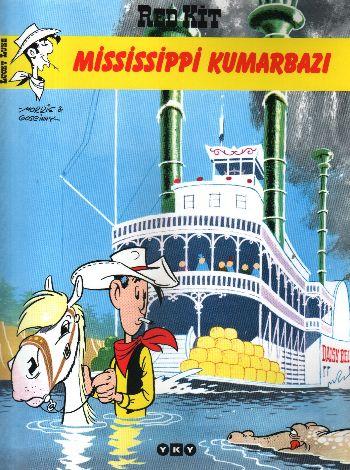 Red Kit-19: Mississippi Kumarbazı