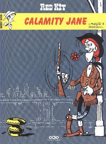 Red Kit 71 Galamity Jane