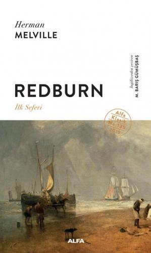 Redburn-İlk Seferi